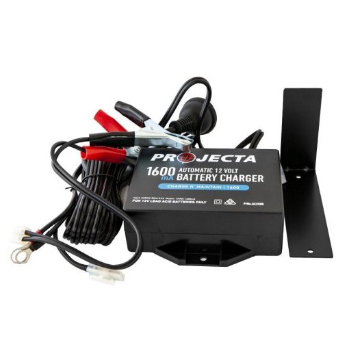 Battery Charger Projecta 12V, 1600mA-0