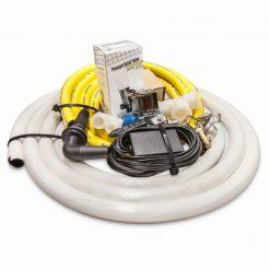 Controller Boom Kit Sol 12V Low Pressure-0