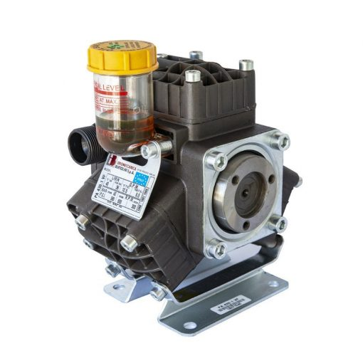 Pump PA430 VF Unit-0
