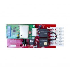 Radio Double Module Receiver after 08/2012-0