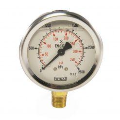 Gauge Pressure 20 bar (300psi)-0