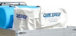 Quik Spray Canvas Cover (9TBE)-0