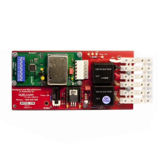 Radio Single Module Receiver after 08/2012-0