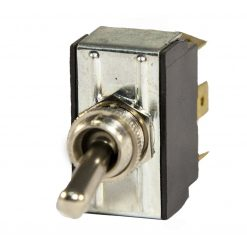 Switch Toggle DPDT On-On-0