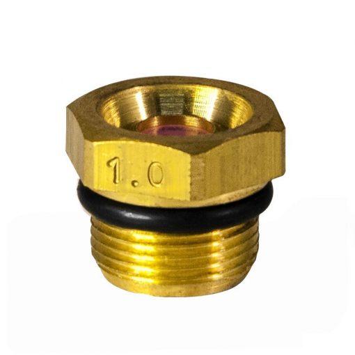T400 Nozzle 1.0mm-0
